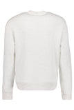 EAST CLUB SUDADERA DOTTED WHITE