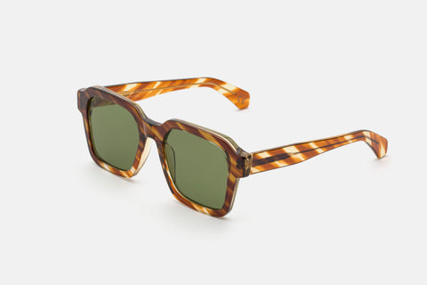 RETROSUPERFUTURE MFF VASTO HAVANA RIGATA BROWN