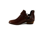 BOTA PARUNO P129811 BROWN