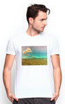 180 CAMISETA POPOCATEPETL WHITE