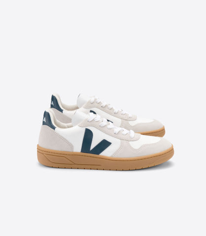 VEJA V10 B MESH CALIFORNIA NATURAL MAN