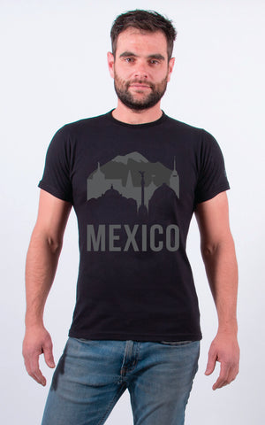 180 CAMISETA MEXICO CITY