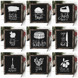 Flippin' Awesome Framed Farmhouse Spatula Sign