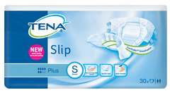 Women's TENA Slip Plus S