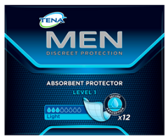 Men's TENA Guards Level 1