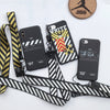 Image of OFF-WHITE '2018' Phone Cases with Lanyard