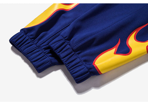 Flame Joggers