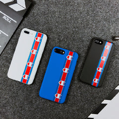 Champion Old School Phone Cases
