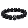 Image of Giant Skull Bracelet