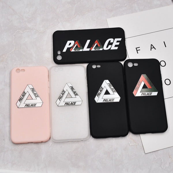 PALACE Phone Cases