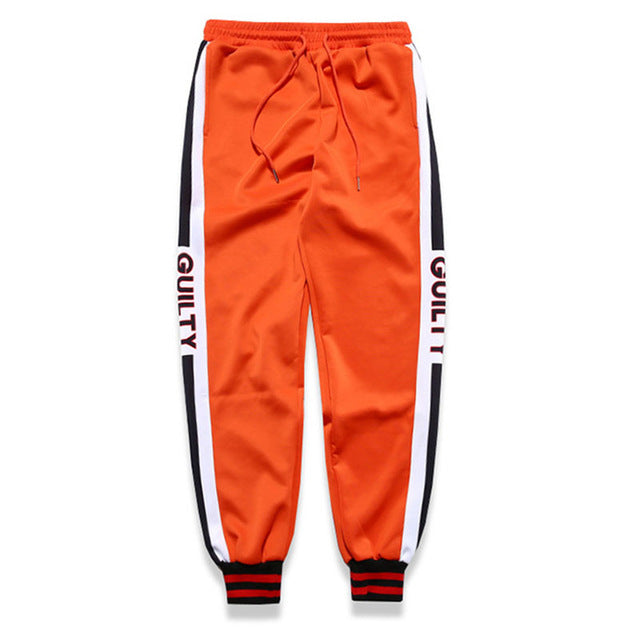 'Guilty' Jersey Pants