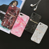Image of Champion 'Marble' Phone Cases