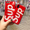 Image of 'SUP' Phone Cases