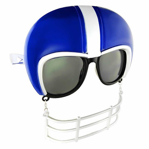 Football Helmet Game-Shades
