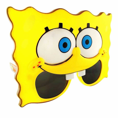 SpongeBob SquarePants Sun-Staches