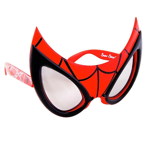Spider Man Sun-Staches