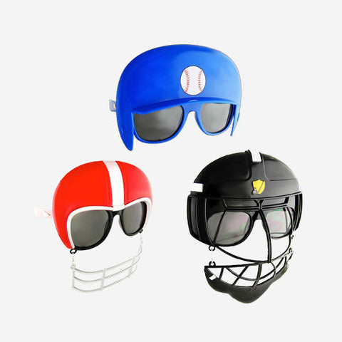Sports Collection 3 Pack Game-Shades