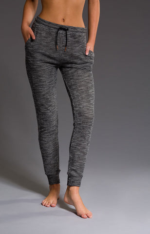 Spa Sweatpant - Black