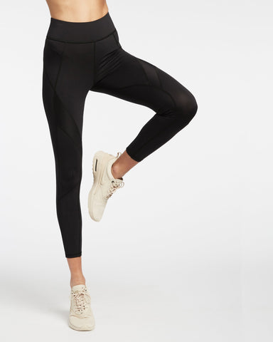 Extension Legging - Black