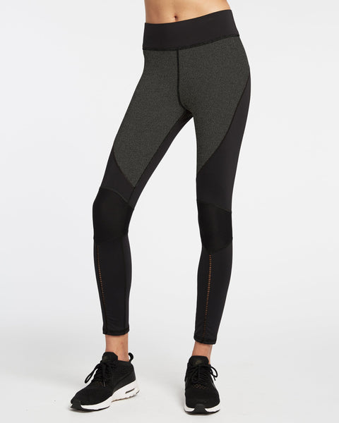 Shift Legging - Grey