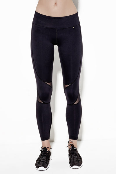 Power Legging - Black