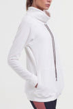 Voyge Sweater - White