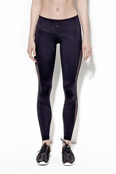 Stellar Legging - Black