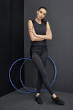 Velocity Legging - Black