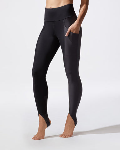 Uproar High Waisted Legging