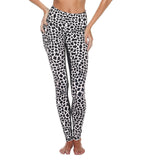 Atomic Kitten Legging - Black/White