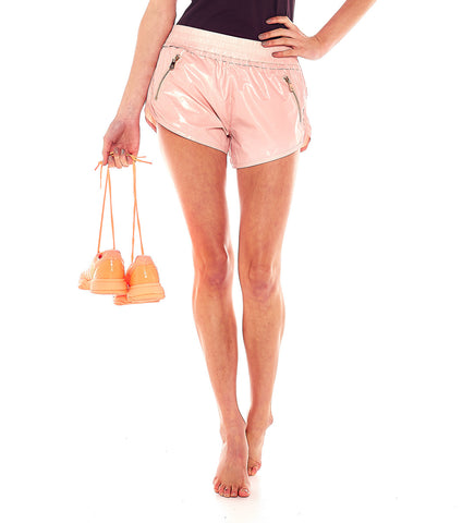 P.S. I Love You Shorts - Dusty Pink