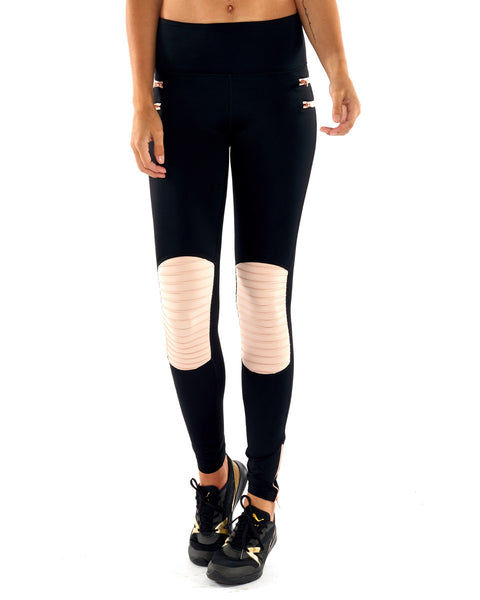 Wild and Wanted Moto Legging