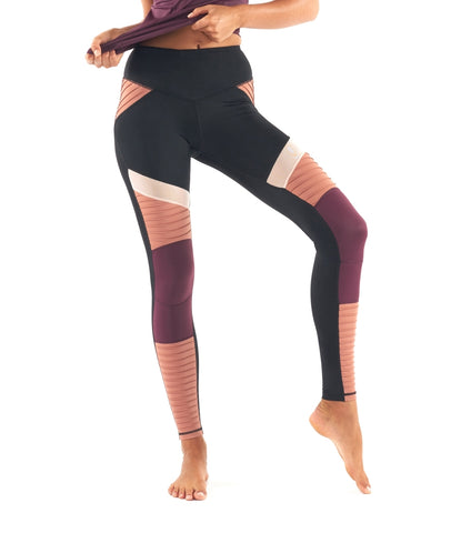 Shake Your Booty Legging - Fig