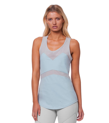 New Beginnings Cami - Blue