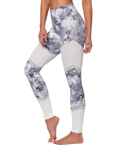 Arctic Ice Legging