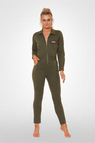 My Wingwoman Jumpsuit