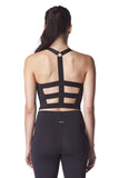 Matrix Bustier - Black