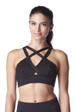 Radiate Bra - Black
