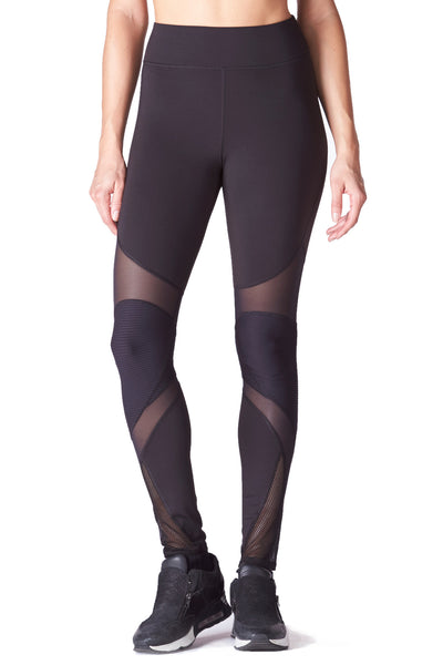 Revolution Legging - Black