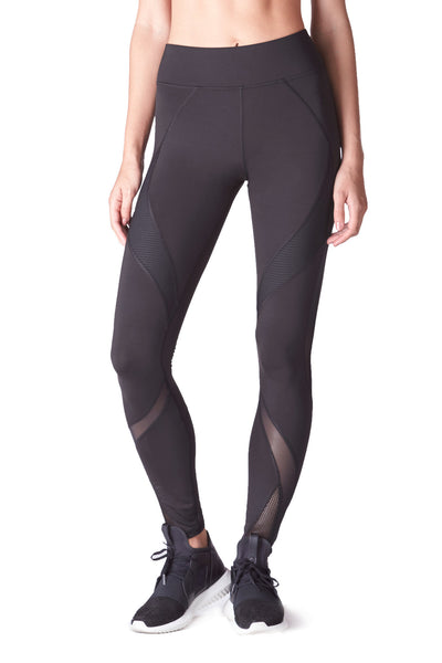 Spire Legging - Black