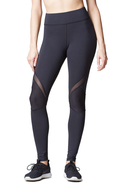 Chicane Legging - Black