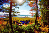 5 Reasons Why I love Fall Camping