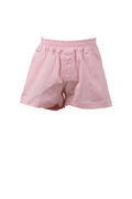 Spencer Boy Short S21