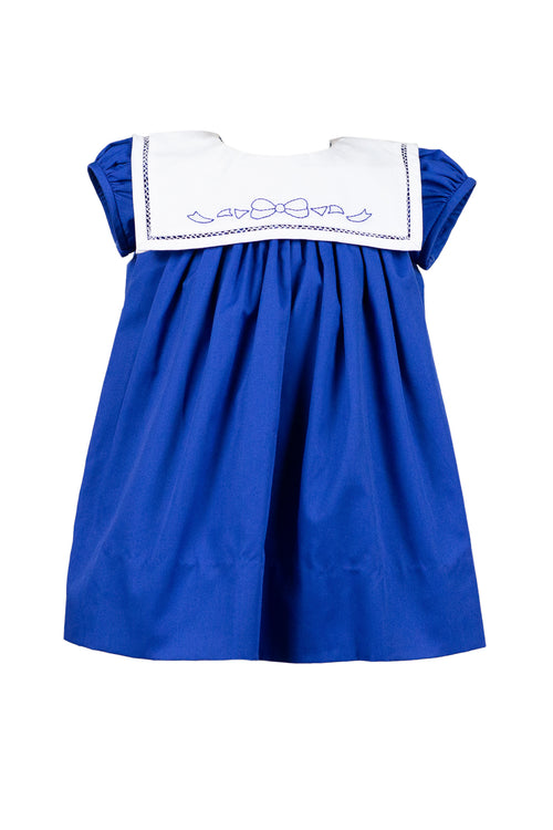 Lily Bow Dress