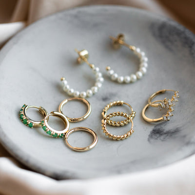The 3 Qualities to Look For in an Heirloom Jewelry Piece