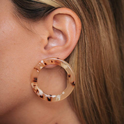 The Five Earring Styles That Will Keep You on Trend for Spring