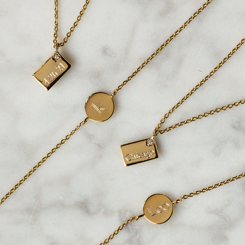 perfect personalized jewelry gift