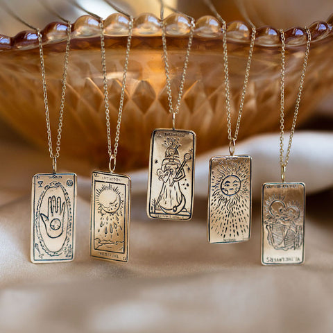 Learn All About Tarot Cards