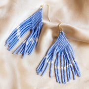 Claire Earrings in Azula