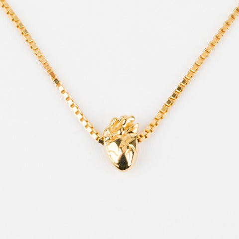 Local Eclectic Necklaces By Independent On The Rise